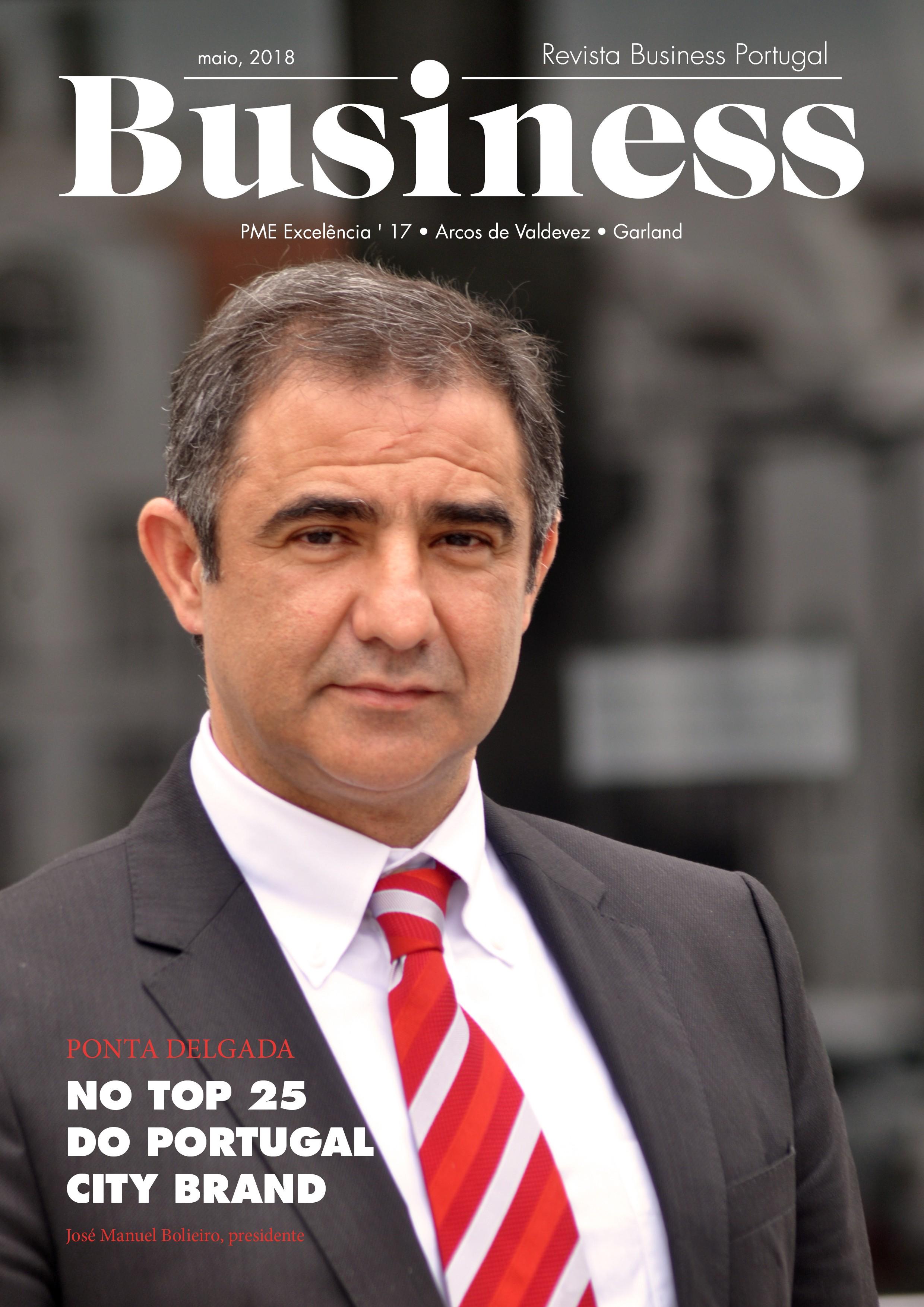 CM Ponta Delgada