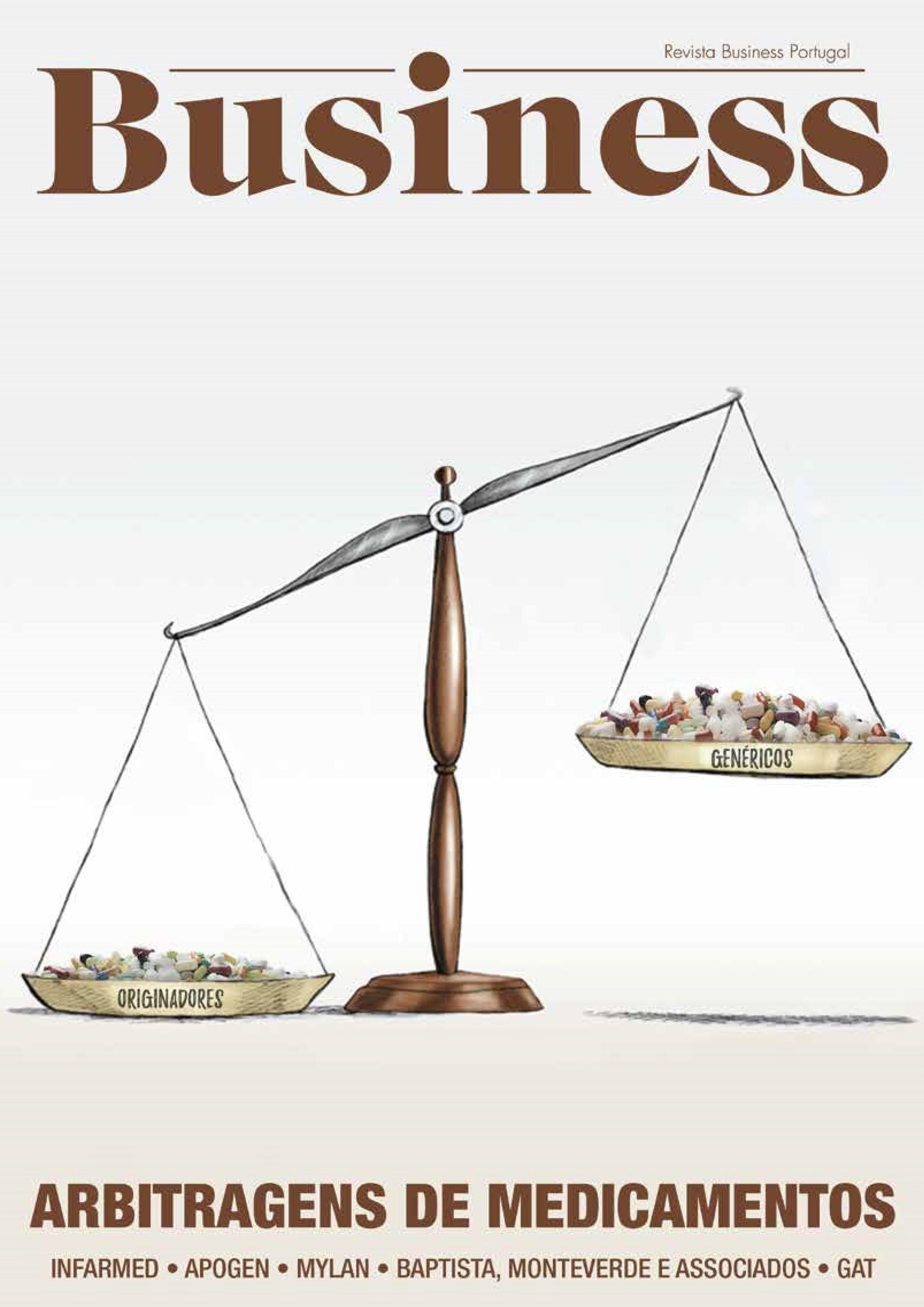 Arbitragens de Medicamentos